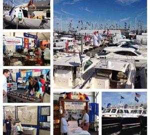 Newport International Boat Show 2013 a Resounding Success