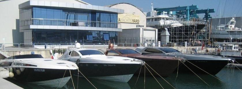Otam Yachts Yard Yacht Charter Superyacht News