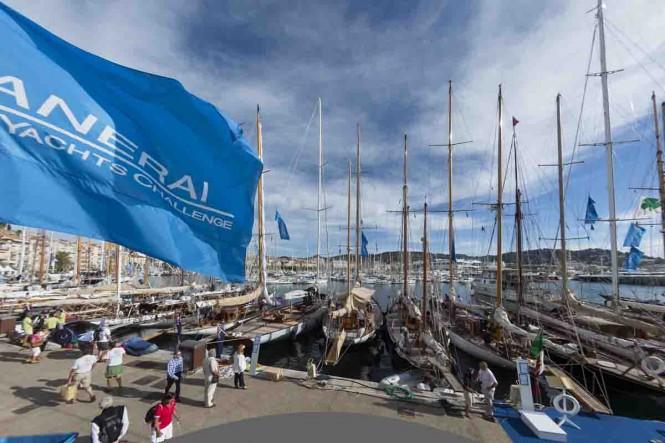Regates Royales de Cannes 2012  - Avel -  Ph:Guido Cantini/Sea&See/Panerai