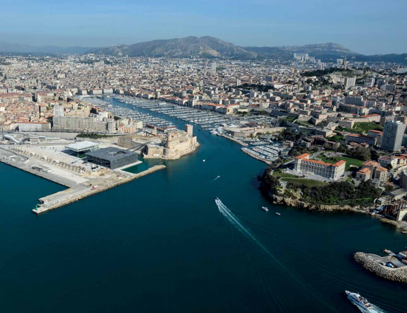 port of marseille yacht charter superyacht news