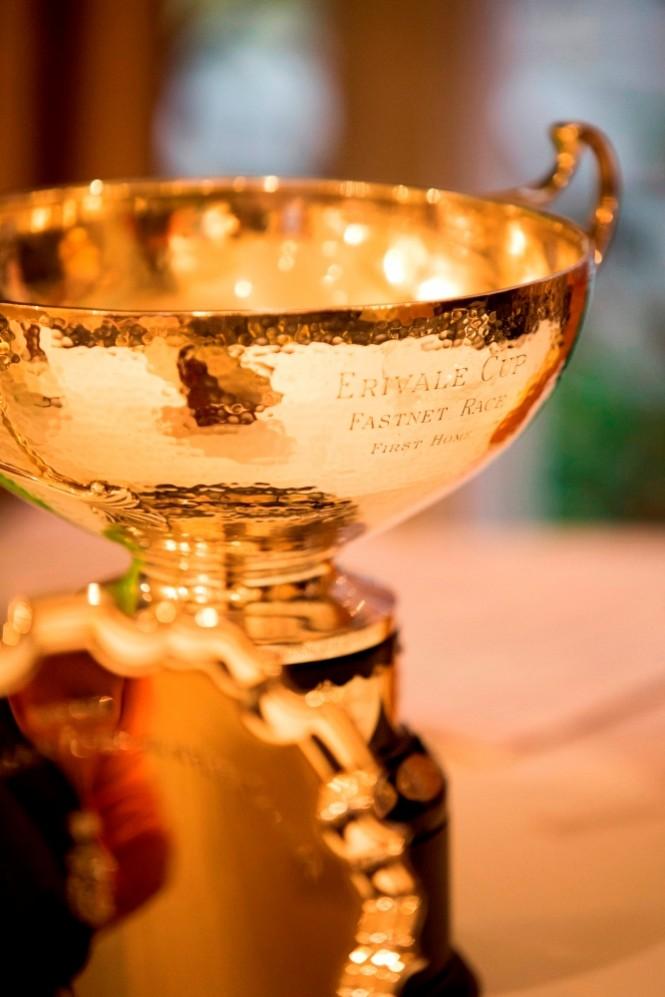 Rolex Fastnet Race Trophy