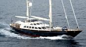 Sailing Yacht ELLEN V by Perini Navi