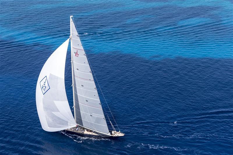 j class regatta sardinia - photo#25