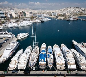 D-Marin Marinas Group 2013 World Program announced