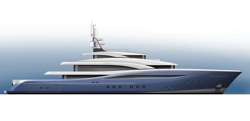 Castro Yacht Tony Castro Yacht Design