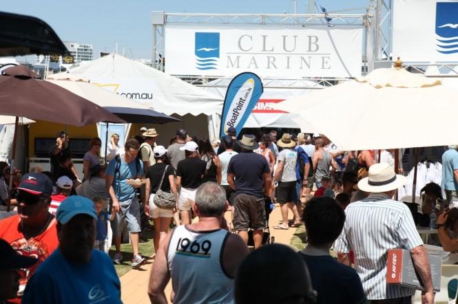 AIMEX to participate in the 2013 Club Marine Mandurah Boat Show