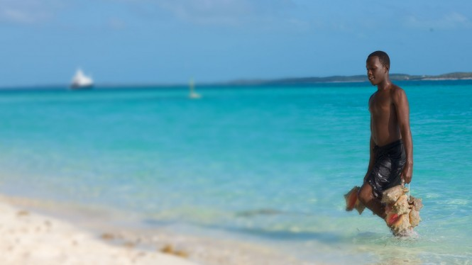 Bahamas - Image credit to Bahamas Tourist Office