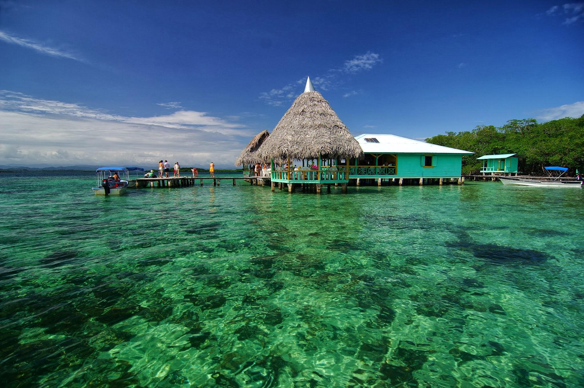 bocas del toro muslim Bocas del toro also known colloquially as bocas town, is the capital of the  panamanian province of bocas del toro and the district of bocas del toro.