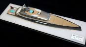 DART80 Yacht Concept - upview