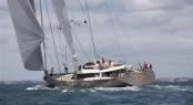 Dubois-designed Ohana yacht
