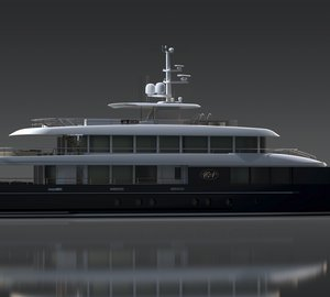 ISAYachts to build new 42m motor yacht FILANTE 42