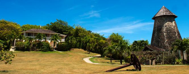 Mustique - Image credit to Mustique Island