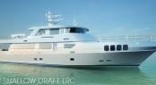 Nordlund 106 Yacht