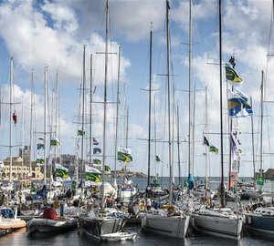 Rolex Middle Sea Race 2013 to kick off tomorrow