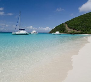 British Virgin Islands Yacht Charters