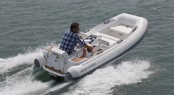 Williams 2014 Turbojet yacht tender