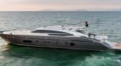 AB116 superyacht Ecrider