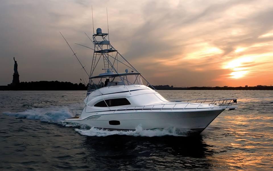 Bertram � Luxury Yacht Charter & Superyacht News