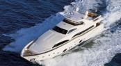Custom Line 112' NEXT Yacht