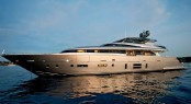 Far Away superyacht by Canados