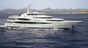 Feadship Super Yacht Lady Christine