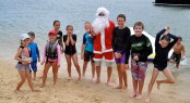 Join Riviera's R Marine network for some Christmas cheer