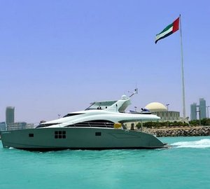 New sales office for Sunreef Yachts in Dubai