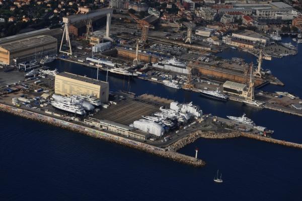 Monaco Marine La Ciotat