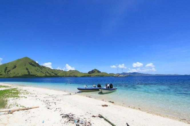 Mutiara Laut in Indonesia