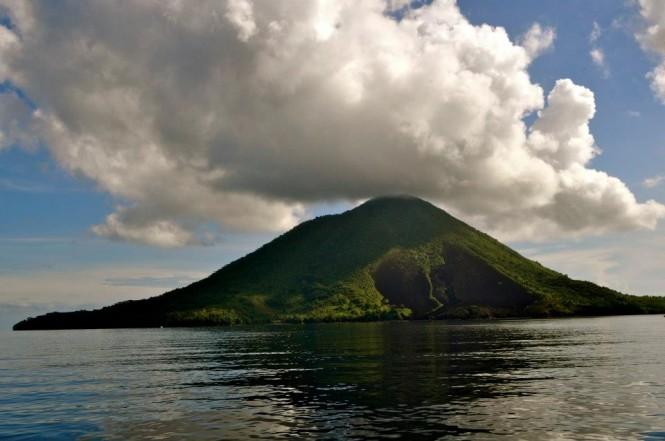 Raja Ampat - Image courtesy of Mutiara Laut