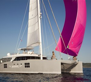 Sunreef Yachts to attend 2013 Antigua Charter Yacht Show