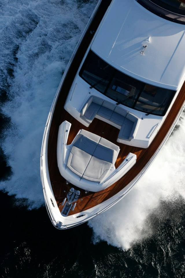 Superyacht Princess 88