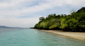White Sand Beach in Ambon - Photo Copyright Ministry of Tourism and Creative Economy -Republic of Indonesia