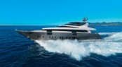 Canados 108 super yacht M&A's