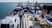 Dockwise Yacht Transport