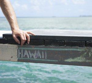Hawaii Yacht Charter - SuperYacht TIVOLI Hawai charter special