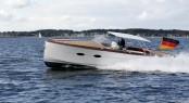 KNIERIM Runabout 36 Yacht Tender