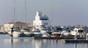 Limassol Marina in the popular yacht charter destination - the Eastern Mediterranean