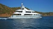 Motor Yacht Keyla RMK Marine