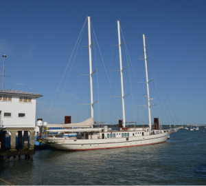 Busy December 2013 for Solent Refit