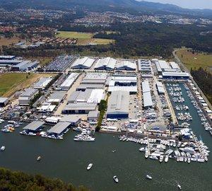 Amazing $22,000 raised by Gold Coast Marine Expo for local community