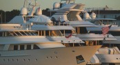 Newport Charter Yacht Show 2013 - Image credit to Billy Black