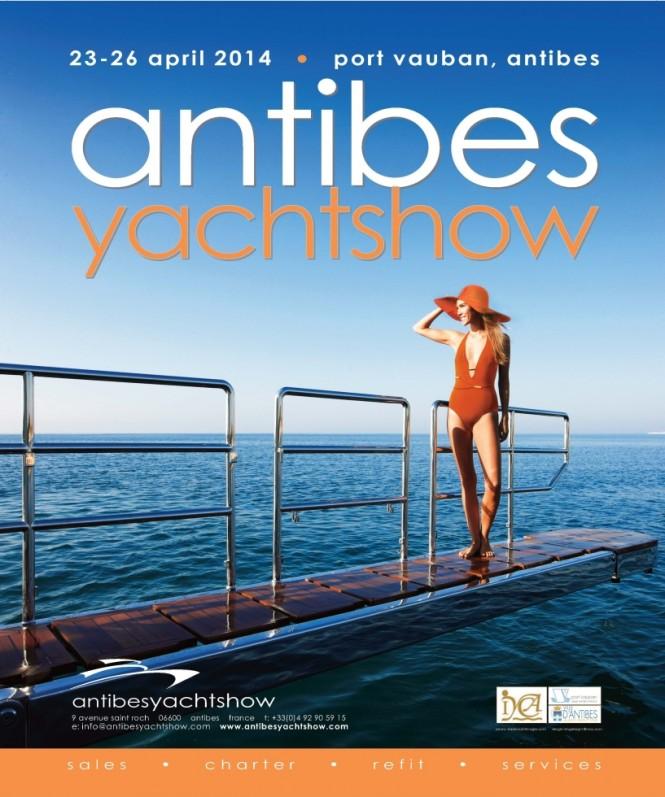 Antibes Yacht Show - 2014