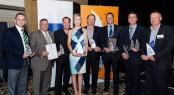 Club Marine Austrailan Marine Industry Export  Superyacht Award Winners 2013