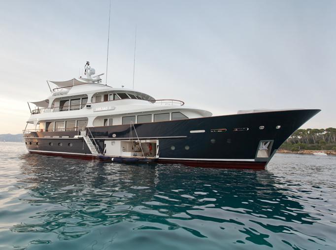 ii designed by diana yacht design diana yacht design luxury yachts