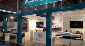 Marina Ibiza, Overmarine Group - Mangusta and Michl Marine at boot Dusseldorf 2013