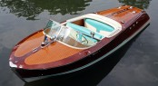 Riva Ariston Lady Lina superyacht tender