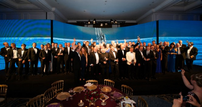 World Superyacht Awards 2013