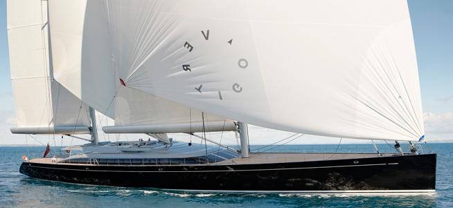 220' Alloy superyacht VERTIGO
