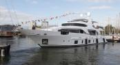 A sistership to MISTER Z Yacht - Superyacht Zehava